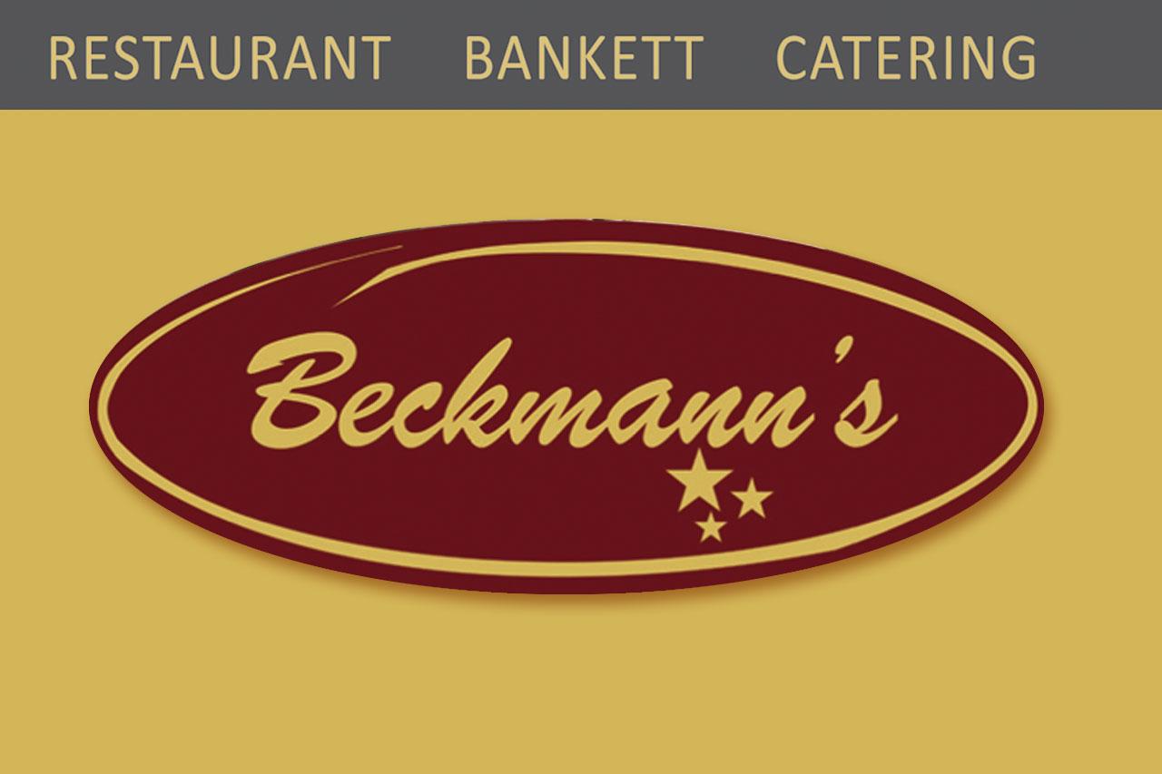 Restaurant Beckmanns