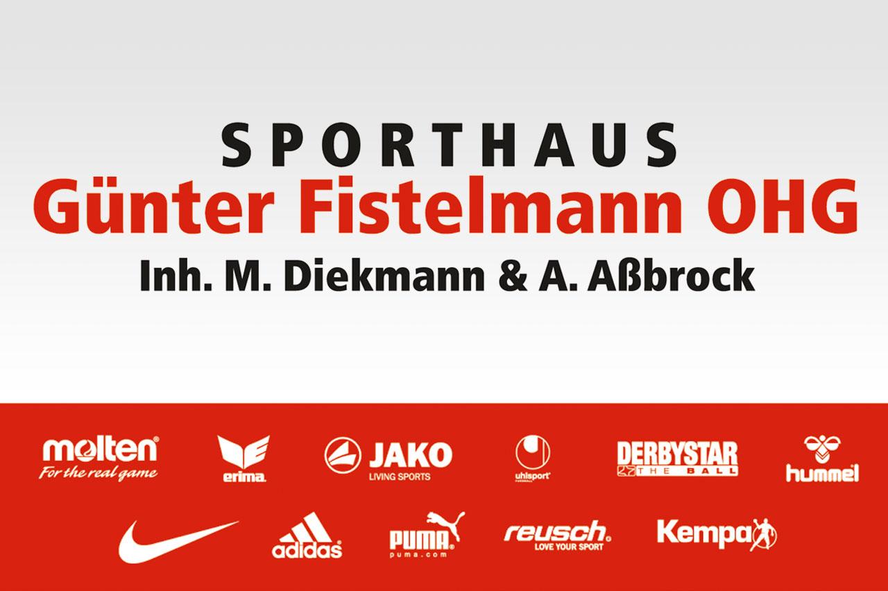 Sporthaus Fistelmann
