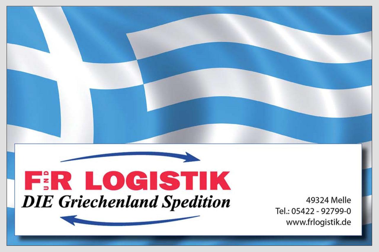 FR Logistik
