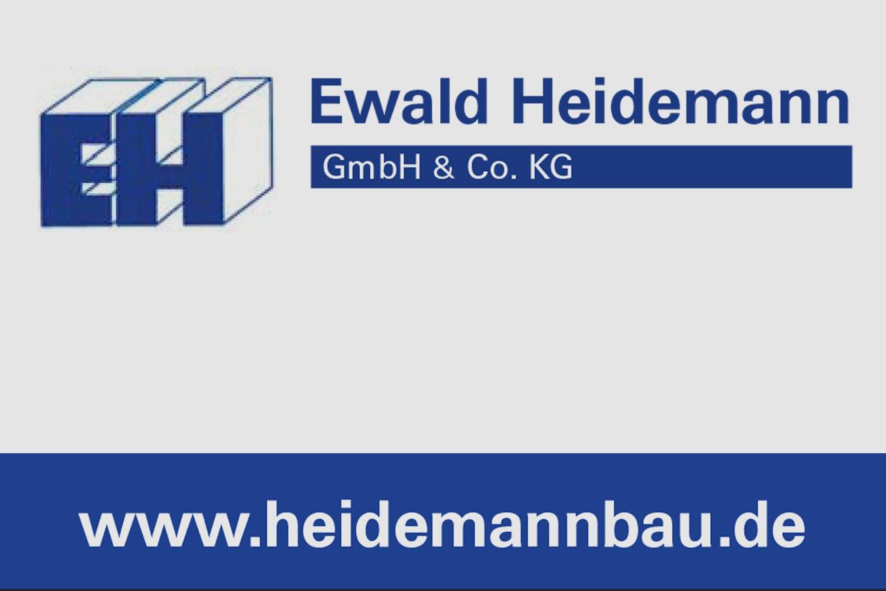 Baugeschäft Heidemann