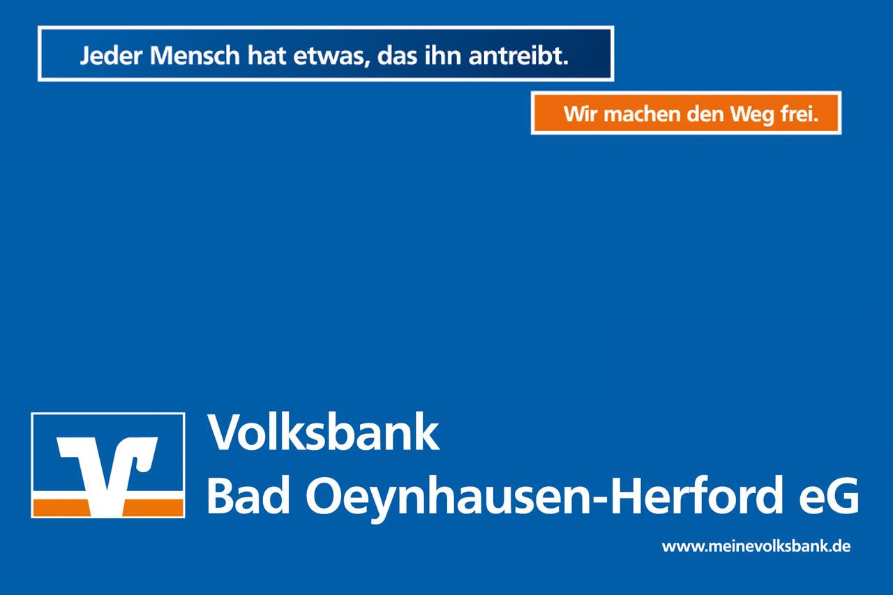 Volksbank Bad Oeynhausen-Herford