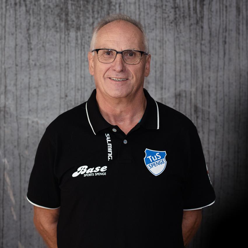 Horst Brinkmann
