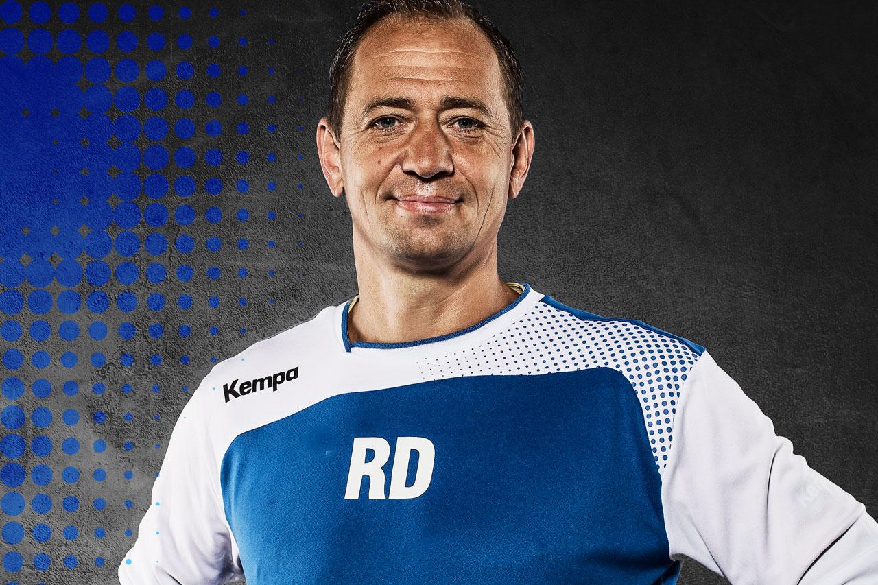 Ralf Dörr
