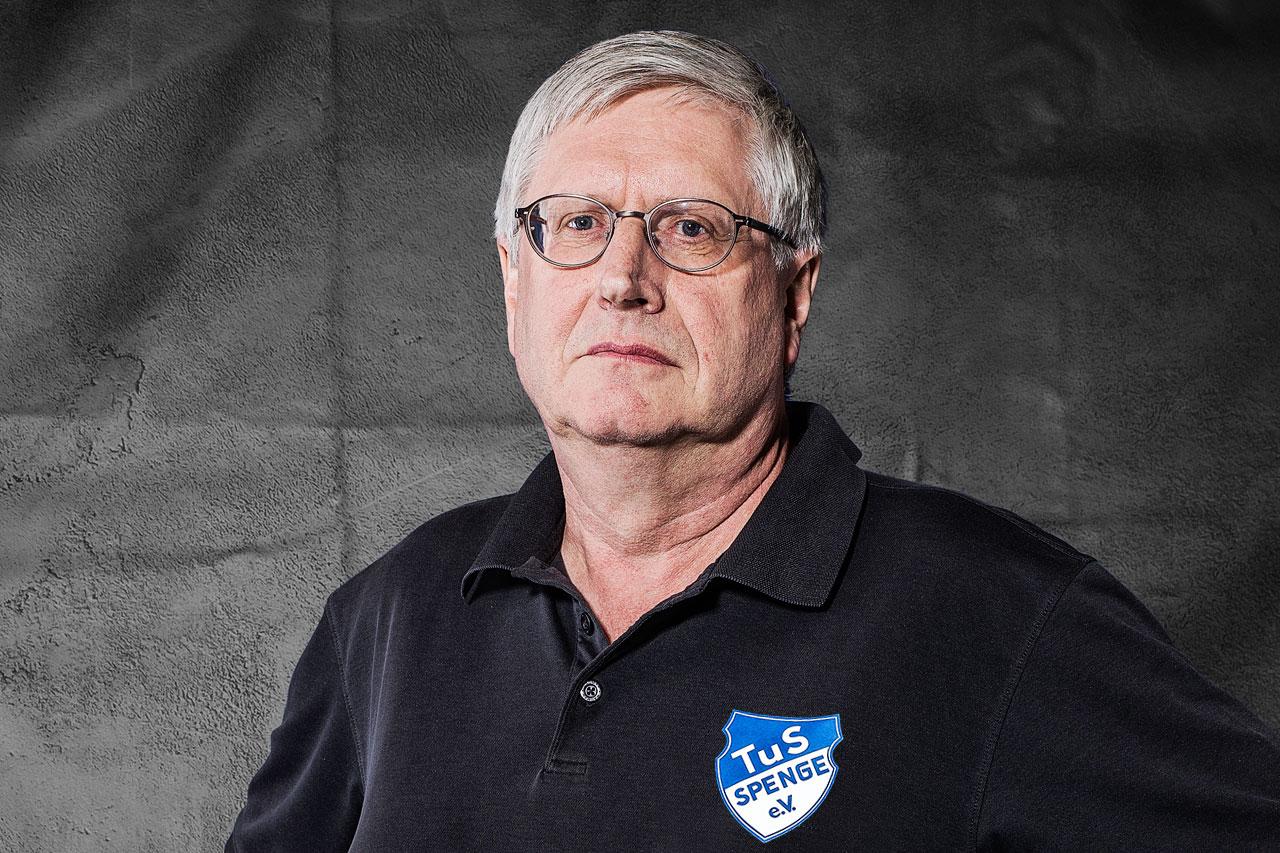 Reinhard Dolle