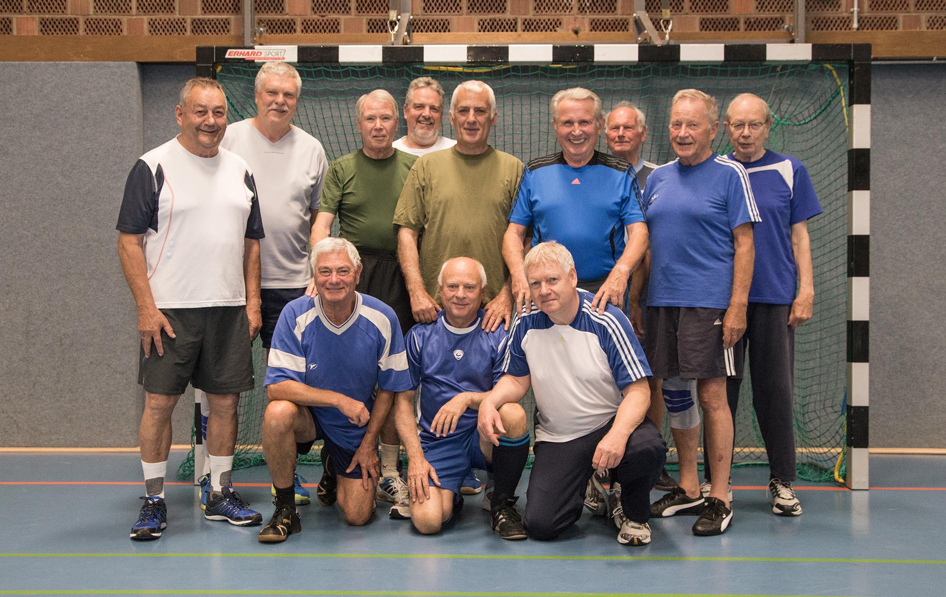 Volkssportgruppe