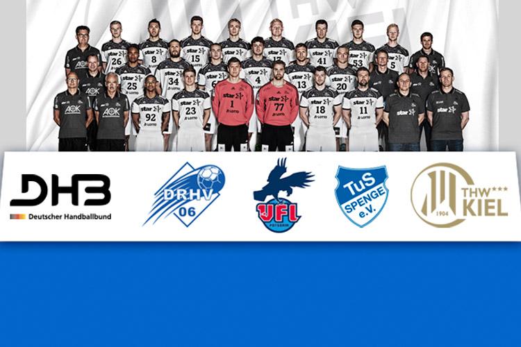 Das Handballdorf fiebert dem Pokalwochenende entgegen!