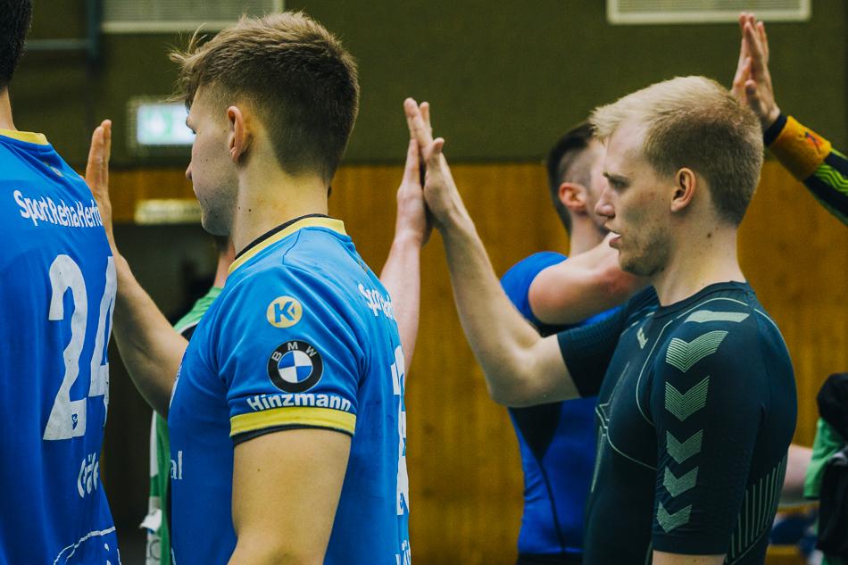 Hart erarbeiteter Derby-Sieg für den TuS!