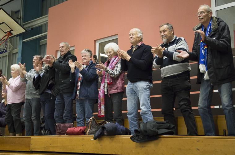 Der TuS dominiert die Endrunde im Westfalenpokal.