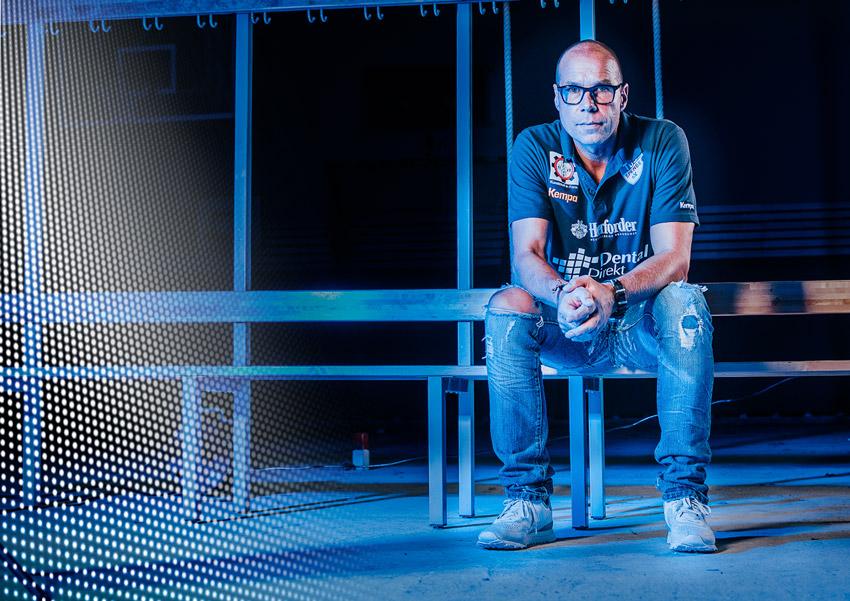 Heiko Ruwe ab Sommer nicht mehr sportlicher Leiter