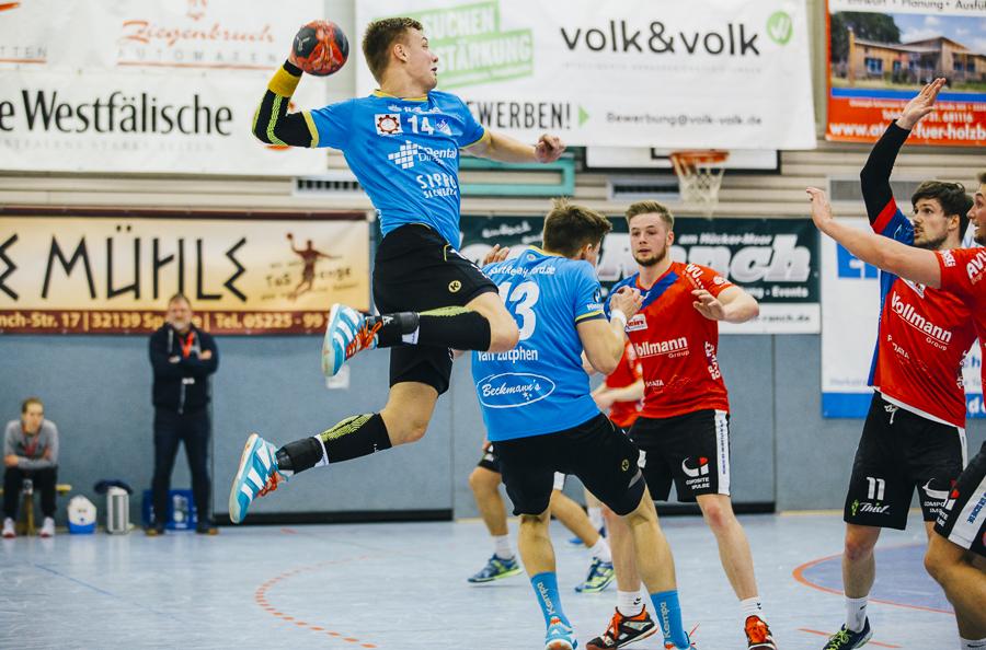 Oberliga-Top-Spiel gegen die TSG steht vor der Tür!