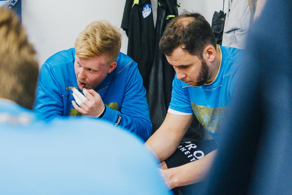Großes Interesse am DHB-Amateur-Pokal
