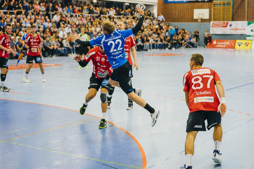 Handball Spenge
