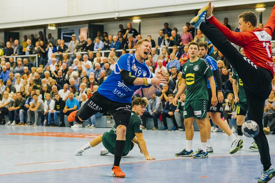 Tus Spenge Handball