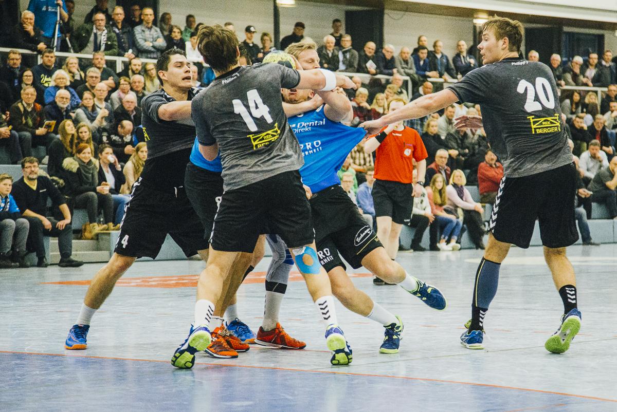 Bittere Niederlage im Aufstiegskampf gegen Gladbeck
