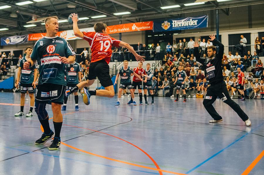 TuS Spenge II erreicht das Kreispokalfinale