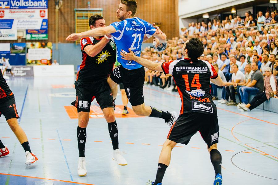Füchse und Nettelstedt im Finale!
