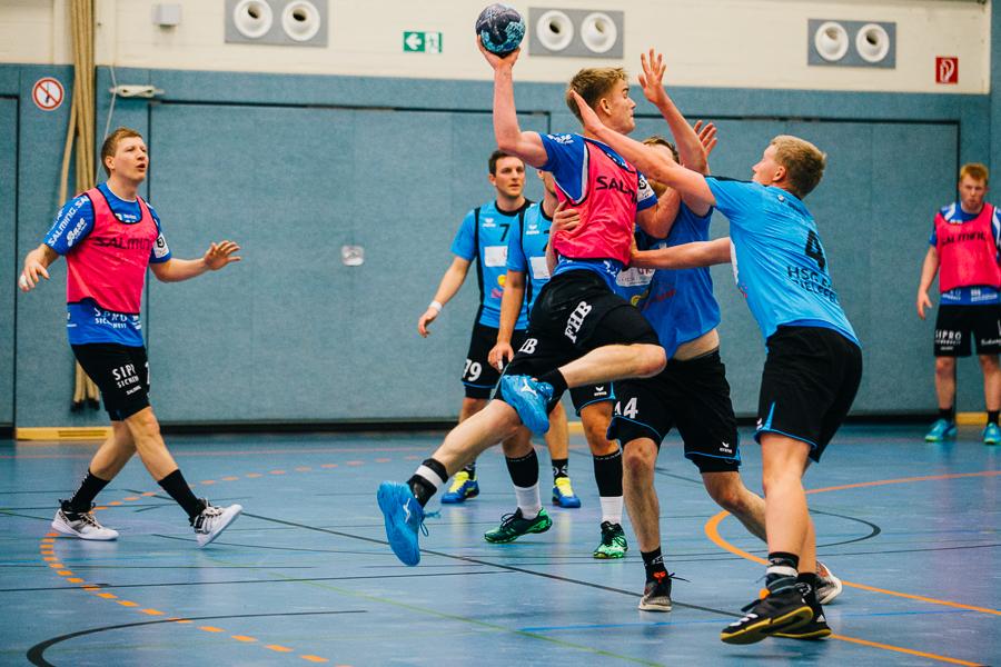 NW Kreispokal 2020 – Vorrunde
